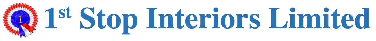 1st Stop Interiors limited, Interior fit-out in Cornwall